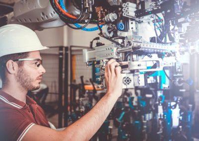 Automatyka przemysłowa i usługi inżynieryjne - MySoft